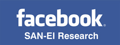 SAN-EI Research facebook