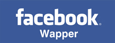SAN-EI Wapper facebook
